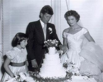 JFK boda fotos
