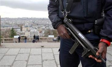 francia ataque