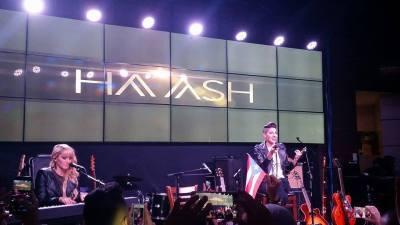 hash 1