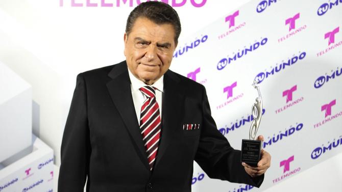 Telemundo's Premio Tu Mundo Awards, Miami, Florida, America - 20 Aug 2015